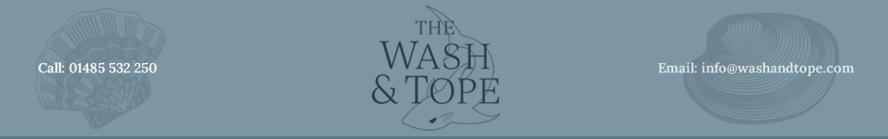 The Wash and Tope